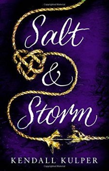Salt & Storm by Kendall Kulper| wearewordnerds.com