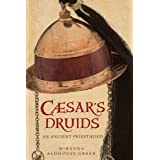Cover image of Casar's Druids by Miranda Aldhouse-Green