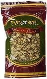 Raw Natural Sliced Almonds (1 Pound Bag)