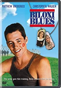 "Cover of ""Biloxi Blues"""