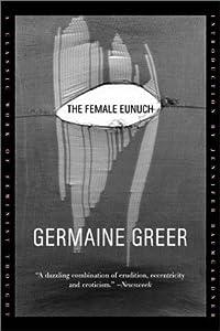"Cover of ""The Female Eunuch"""