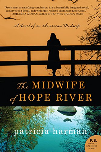 The Midwife of Hope River: A Novel of an...