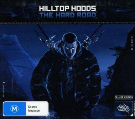 Hilltop Hoods-The Hard Road-Deluxe Edition Reissue-CD-FLAC-2009-FORSAKEN Download