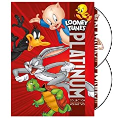 Looney Tunes Platinum Collection 2