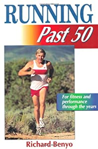 "Cover of ""Running Past 50 (Ageless Athlet..."
