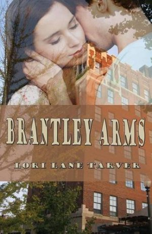 Brantley Arms by Lori Lane Tarver | Featured Book of the Day | wearewordnerds.com