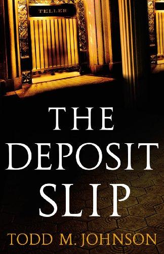 Deposit Slip, The