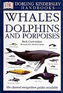 "Cover of ""Whales, Dolphins and Porpoises ..."