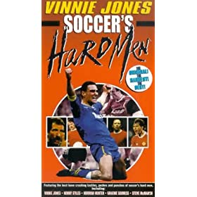 Soccer's Hard Men Video