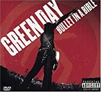"""Cover of """"Bullet In A Bible (CD/DVD, Jewe..."""