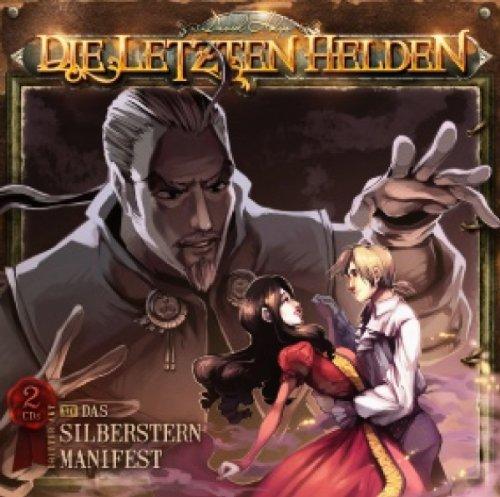 Die letzten Helden (14) Das Silberstein Manifest (Holysoft)