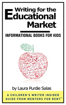 Amazon.com: Writing for the Educational Market ...