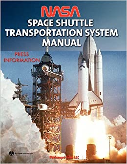 NASA Space Shuttle Transportation System Manual NASA