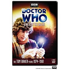 Buy Genesis of the Daleks from Amazon.com