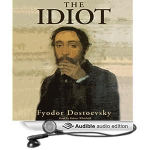 Fyodor Dostoyevsky audiobooks collection