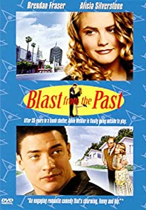 "Cover of ""Blast from the Past [Region 2]&..."