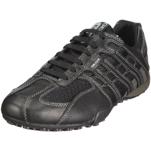 Geox Uomo Snake U1107M04311C9204 Herren Sneaker