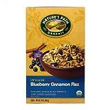 Nature's Path Organic Optimum Cereal Blueberry Cinnamon -- 14 oz