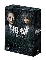相棒 season 11 DVD-BOX I (6枚組)