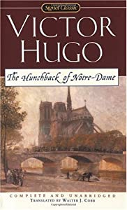 """Cover of """"The Hunchback of Notre-Dame (Si..."""
