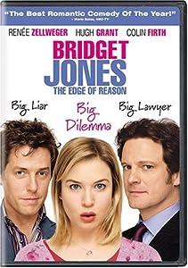 "Cover of ""Bridget Jones - The Edge of Rea..."