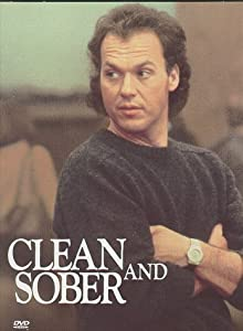 "Cover of ""Clean and Sober"""
