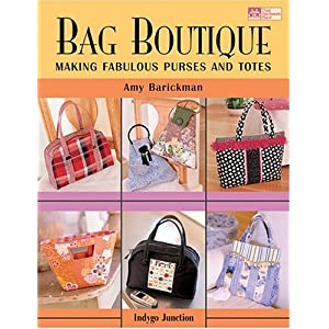 Bag Boutique (That Patchwork Place)