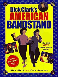 "Cover of ""Dick Clark's American Bandstand..."