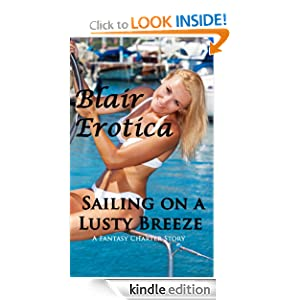 Sailing on a Lusty Breeze (Fantasy Charters)