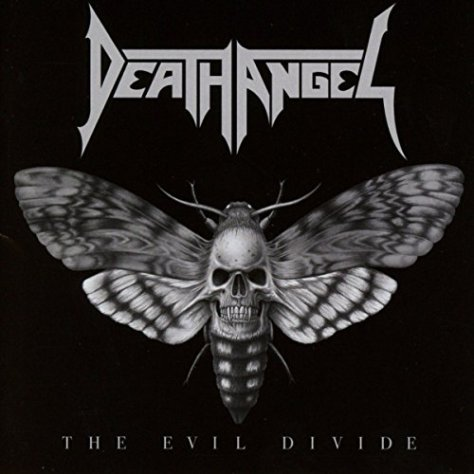 Death Angel-The Evil Divide-Limited Edition-CD-FLAC-2016-FORSAKEN Download