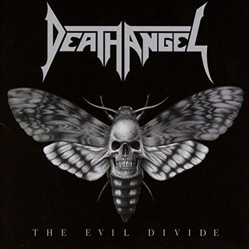 Death Angel-The Evil Divide-Limited Edition-CD-FLAC-2016-FORSAKEN Download