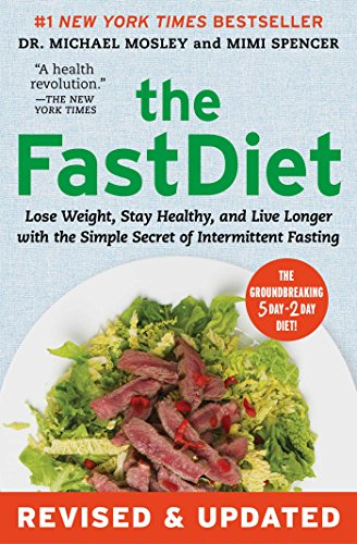 The FastDiet - Revised & Updated: Lose...
