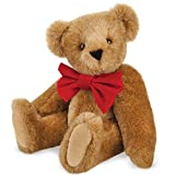 "15"" Classic Bowtie Teddy Bear"