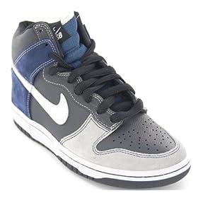 Nike Dunk High Pro SB 305050-015