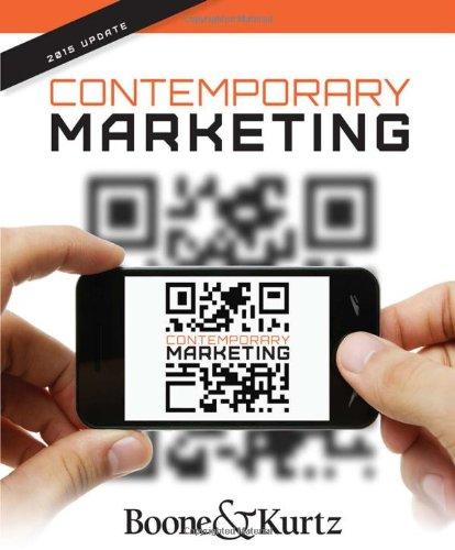 1285187628 – Contemporary Marketing, Update 2015