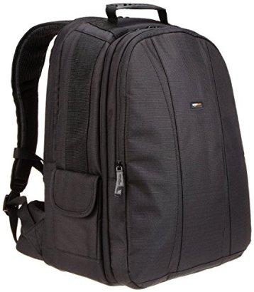 AmazonBasics-DSLR-and-Laptop-Backpack-Orange-interior