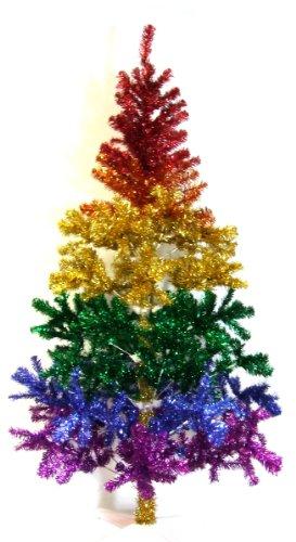 Color Change Christmas Lights