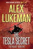 The Tesla Secret (The Project: Book Five)