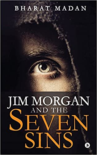 Image result for jim morgan and the seven sins book review