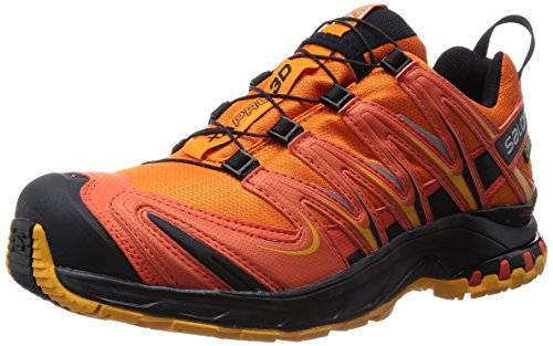[サロモン] salomon XA PRO 3D GTX® L37081200 L37081200 (Clementine-X/Tomato Red/Yellow Gold/26)