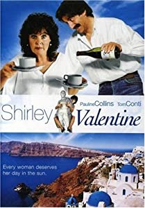 "Cover of ""Shirley Valentine"""