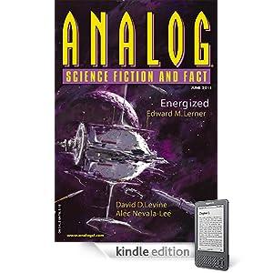 Analog, June 2011