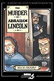 51B41YVEMYL._SL160_ A Graphic Novel For Lincoln's 200th Birthday