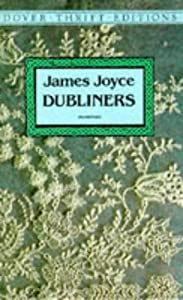 "Cover of ""Dubliners (Dover Thrift Edition..."