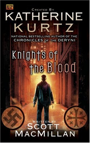 Knights of the Blood (Knights of Blood)