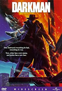 "Cover of ""Darkman"""