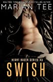 Swish (Helios and MJ Book 1): Heart Racer College Biker Romance Series