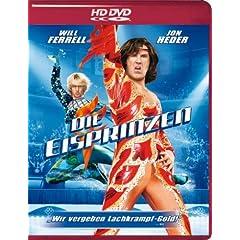 Die Eisprinzen [HD DVD]