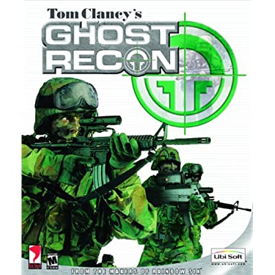 Tom Clancy's Ghost Recon - 170Mb Only