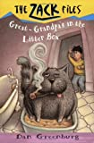 Zack Files 01: My Great-grandpa's in the Litter Box